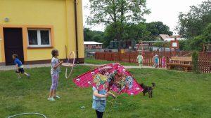Piknik Rodzinny Domacyno 2016