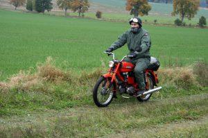 Zakończenie Sezonu zBractwem Motocyklowym Żelazny, Domacyno 2016