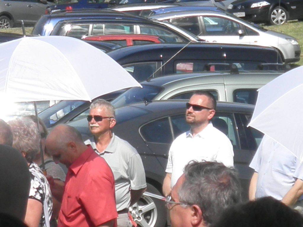2017-06-11 XXV Bieg Papieski 10 Prezes