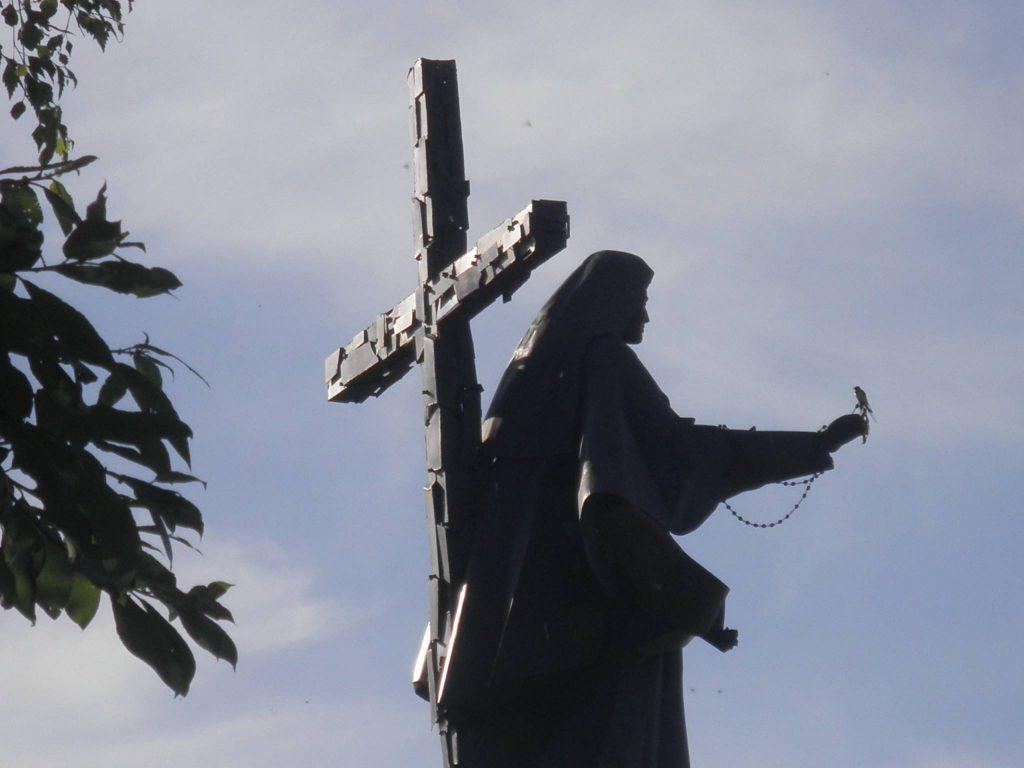 2017-06-11 XXV Bieg Papieski MatkaBKS iptak 1