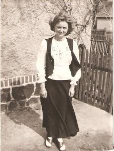 Anna Wróblewska Siwka . Domacyno