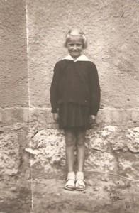 Anna Wróblewska - Siwka Domacyno 1967