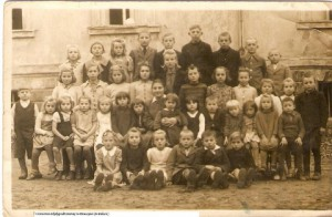 Domacyno szkoła wpałacu