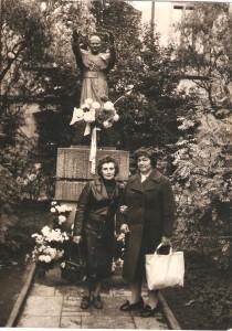 Janina Szczepanik, Alfreda Wiśniewska 001