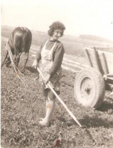 Janina Szczepanik zd. Kujawska Domacyno