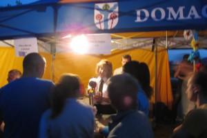 Dożynki Domacyno 2014 (zdj.A.Kulesza)