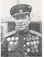 gen. Michaił Efimowicz Katukow