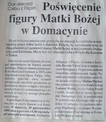 Kronika Figury Domacyno.