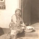 Alfreda Wiśniewska Domacyno