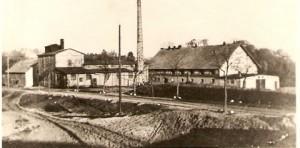 Fabryka-Domacyno. Zarch. A. Horniatki