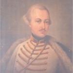 Ewald Christian Von Damitz (1735-1782)