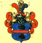 Herb rodziny Damitz'ów