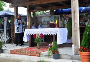 Domacyno, Bieg Papieski XXIII 2015 fot.M.Czarnas