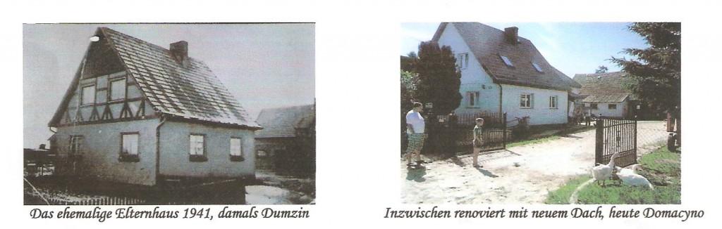 Dom Klaudii iRyszarda Gładyszów. Wcześniej Państwa Nitzów