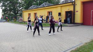SHOW Dance Lulewice, Piknik Rodzinny Domacyno 2016